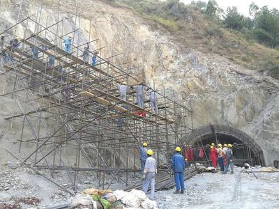 Suki Kinari hydropower project: 270 Chinese technicians to be airlifted to resume work