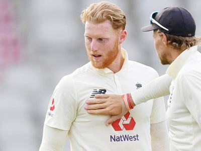 Stokes to miss remainder of Pakistan Test due to family reasons