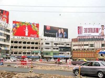 SC orders removal of all billboards from Karachi