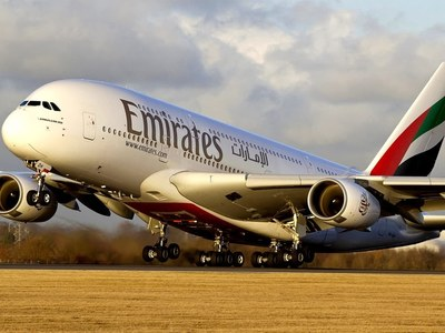 Emirates increases passengers services in Pakistan