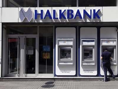 Turkey's Halkbank urges dismissal of US indictment in Iran sanctions case