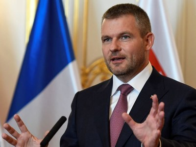 Slovakia expels 3 Russian diplomats