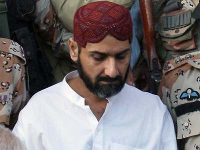 Uzair Baloch demands razor, nail clippers in jail