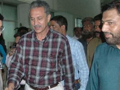 Mayor's term ends on 28th: I am not seeing next LG polls soon: Wasim Akhtar