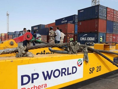 UAE port and logistics giant keen to invest in Pakistan