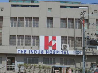 Dawood Foundation, Allied Bank partner to establish High Dependency Unit at Indus Hospital for COVID-19 patients