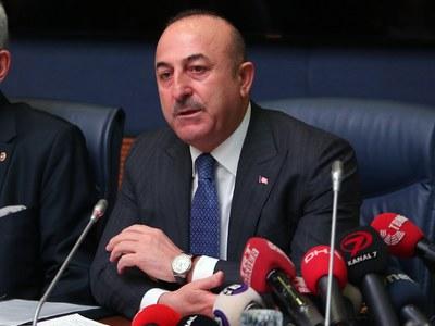 Turkey says it will license new Mediterranean areas this month