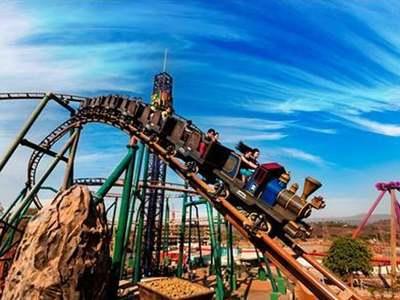 Bahria Town Karachi reopens Adventure Land theme park
