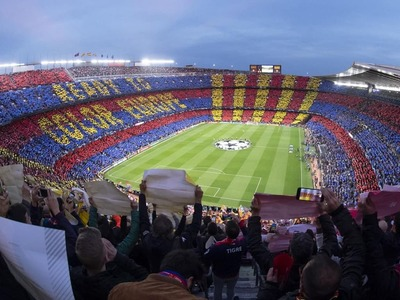 Barcelona player tests positive for COVID-19 ahead of Bayern Munich clash