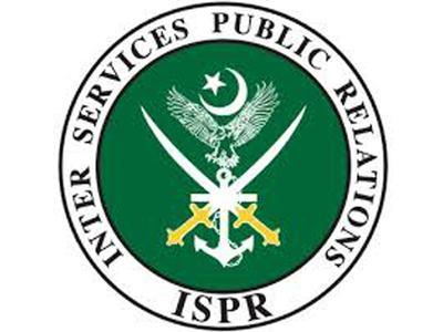 Agencies intercept Indian cyber attacks on gadgets: ISPR