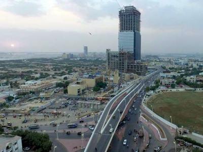 NDMA, FWO should develop Karachi's infrastructure: Teli