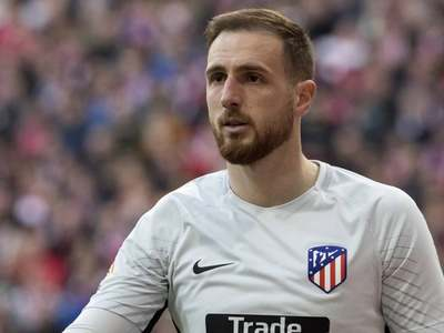 Atletico unshaken by Covid-19 positives, says Oblak