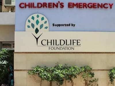 Children diagnosed with MIS-C need urgent treatment: ChildLife Foundation