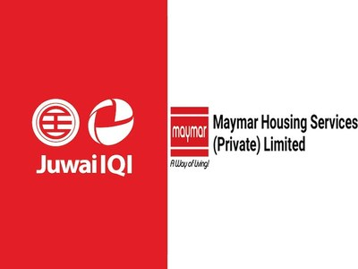 Juwai IQI, Maymar sign MoU for development of real estate sector in Pakistan