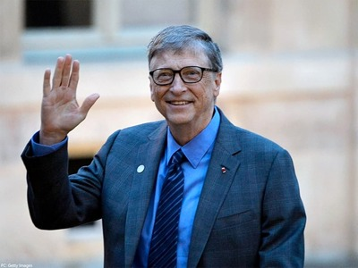 Bill Gates lauds Pakistan Army for supporting polio drive campaign, success against COVID-19