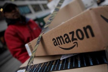 Tech giant Amazon sets foot in Pakistan