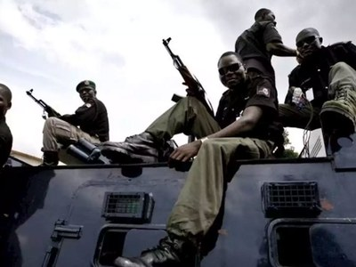 Four kidnapped Chinese workers freed in Nigeria