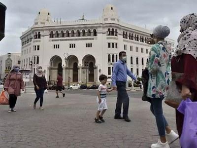 Algeria turns to Islamic finance to prop up economy