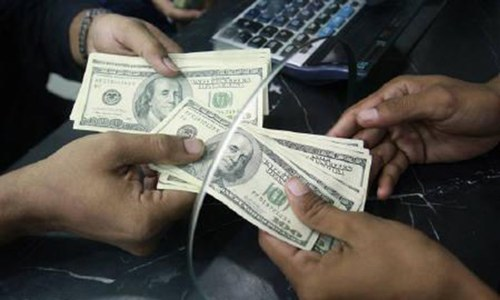 Pakistan's remittances hit 'highest ever' of $2.76bn in July