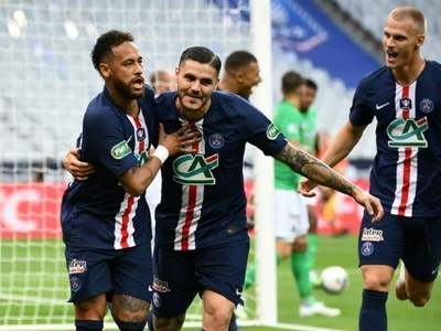 RB Leipzig v PSG: Champions League semifinal for the 21st century