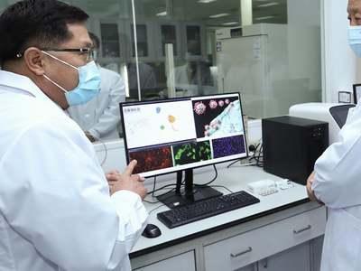 Indonesia reports 1,821 new coronavirus cases, 57 deaths