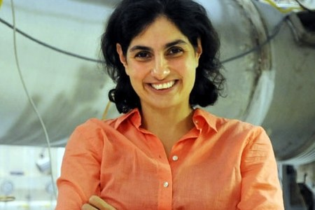 Pakistan born Nergis Mavalvala to head MIT's School of Science