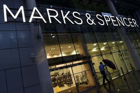 UK retailer M&S axes 7,000 jobs on virus fallout