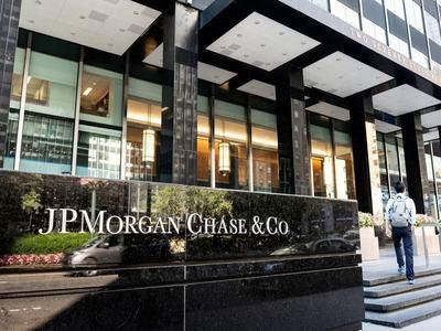 JPMorgan appoints former UK finance minister as adviser