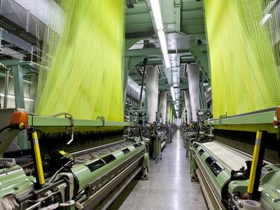 Prosperity Weaving Mills Limited