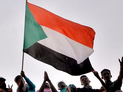 Sudan confirms 'contacts' with Israel, says UAE move is 'brave'