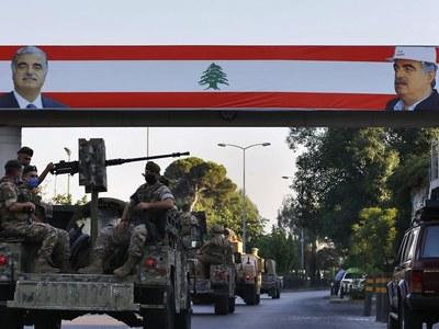 Saudi calls for Hezbollah to be 'punished' after Hariri verdict