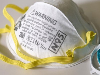 Pakistan allows export of N-95 & surgical masks