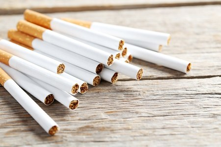 Cigarettes: back to the mean?