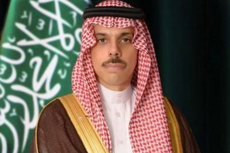 Saudi FM says no ties with Israel until peace with Palestinians