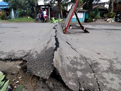 Mild quake tremors felt in Karachi