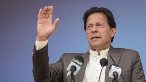 Families in K-P to get free treatment worth Rs1 million under Sehat Insaf Card scheme: PM