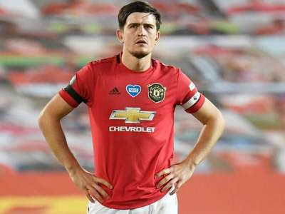 Man Utd captain Maguire released after assault hearing