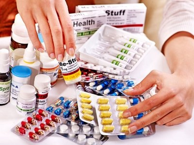 Pakistani pharma co's outperforming MNCs: Report