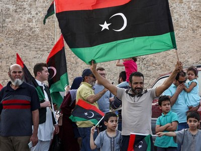 UN in Libya urges probe after violence at protest