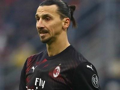 Ibrahimovic 'a priority' for Milan next season