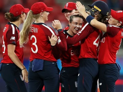 England women to host West Indies for five T20s