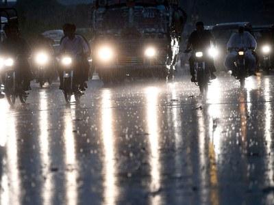 Rains break 36-year record: Met Office