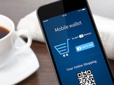 M-wallets: growth slows