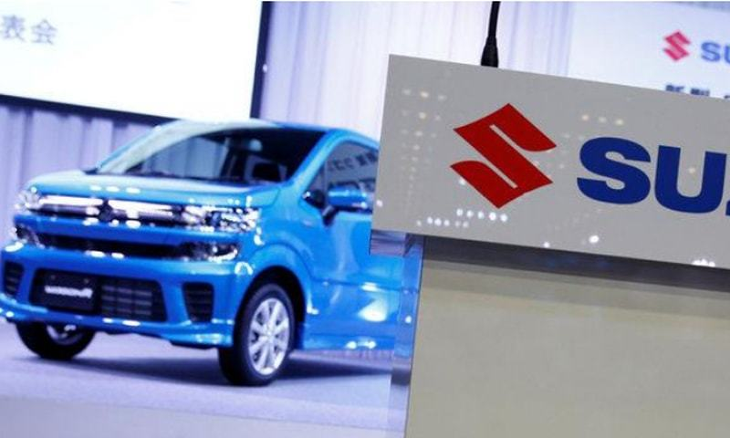 Pak Suzuki decides to end sales of another popular model in Pakistan