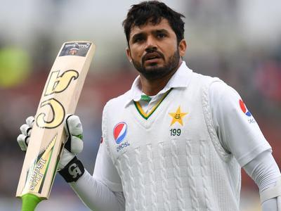Quitting Pakistan captaincy never crossed my mind: Azhar Ali