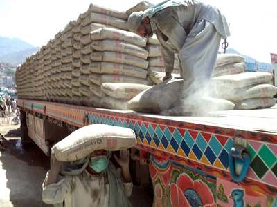 Cement export decreases 9.77pc during 1st month of current fiscal year
