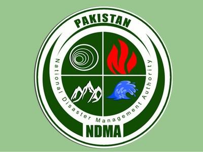 NDMA warns residents of Nullah Leh to remain alert to avoid flood losses