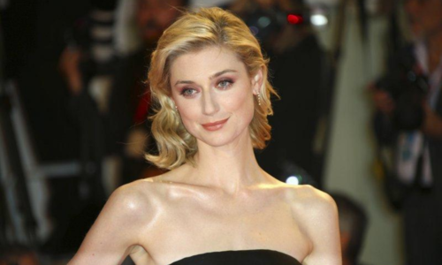 Elizabeth Debicki to play Princess Diana on seasons five and six of The Crown
