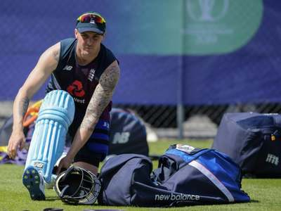 Jason Roy ruled out of Pakistan T20Is