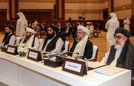 Peace talks between Afghan officials, Taliban to begin in September, says Abdullah Abdullah